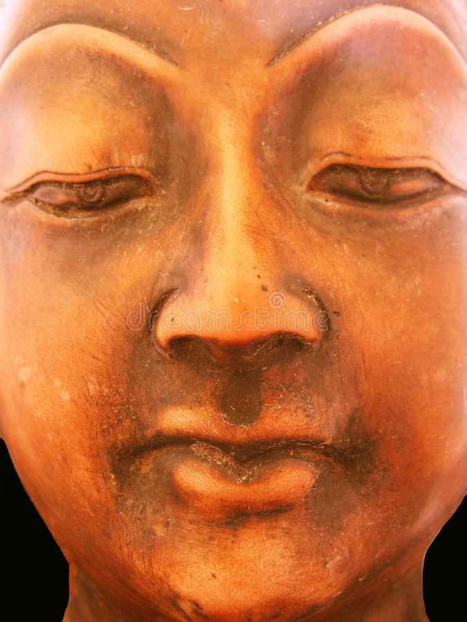 Download Face Sculpture stock photo. Image of express, details - 6975220