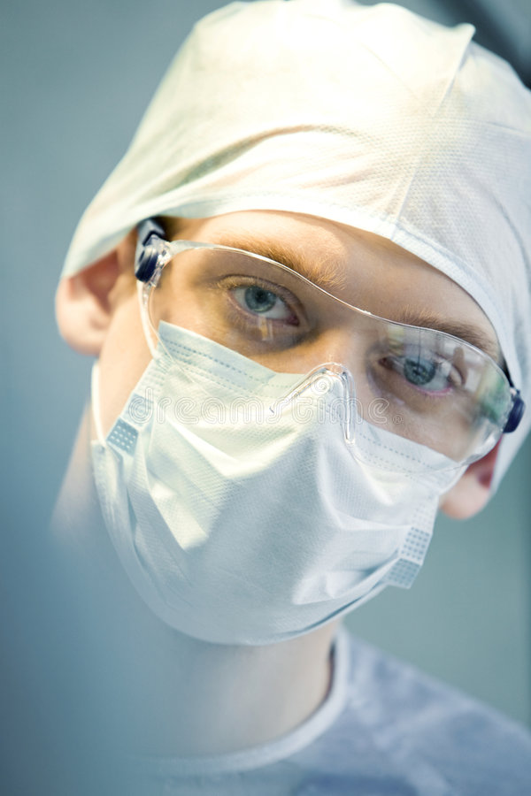 Download Face of specialist stock photo. Image of help, looking - 6675552