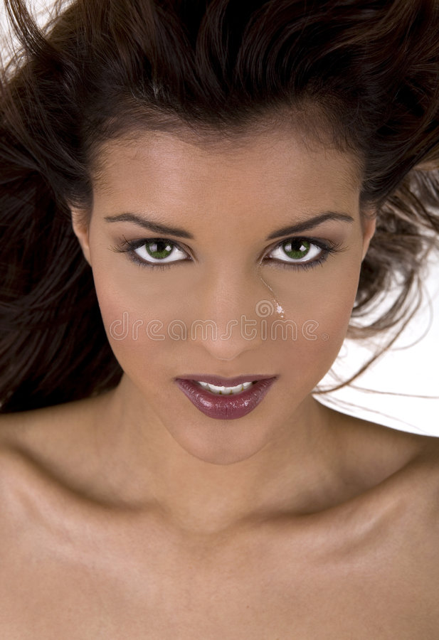 Download Face And Tear Stock Photos - Image: 2345763