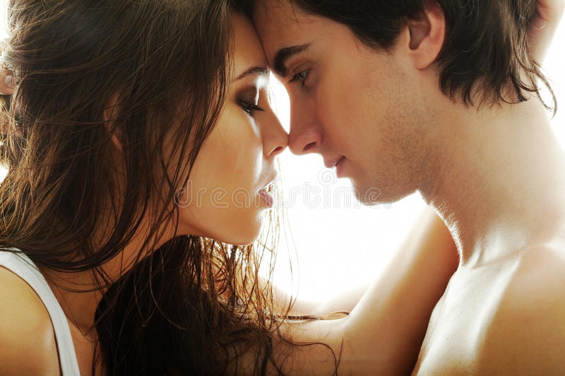 Download Face to face stock photo. Image of face, passion, caucasian - 21260222