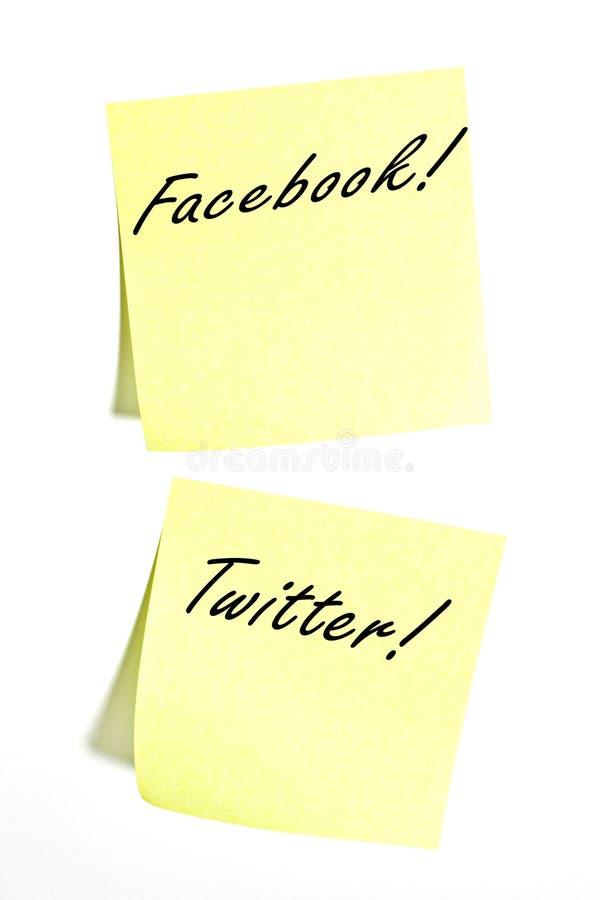 facebook πειραχτήρι στοκ εικόνες