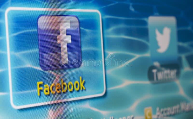 Download Facebook obraz stock editorial. Obraz złożonej z znak - 28973744