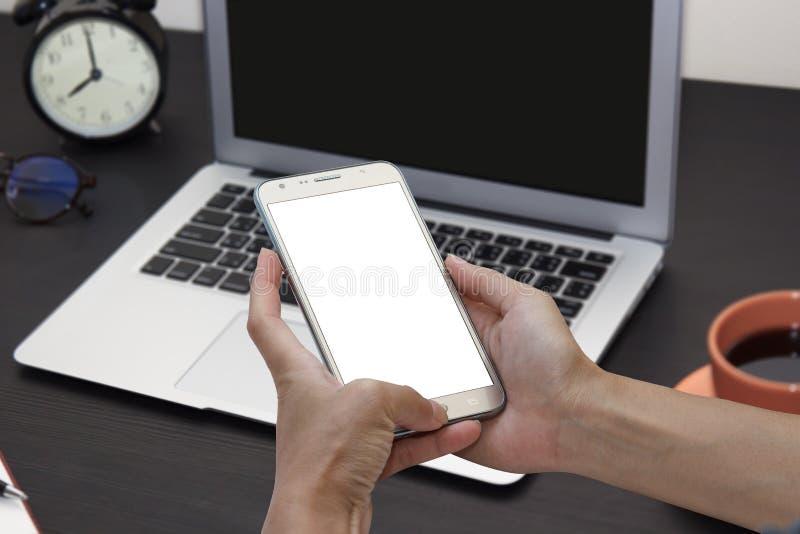 Facebook nazwy użytkownika ekran na Samsung galaktyki Mądrze telefonie Facebook jest wielkim i popularnym socjalny zdjęcie royalty free