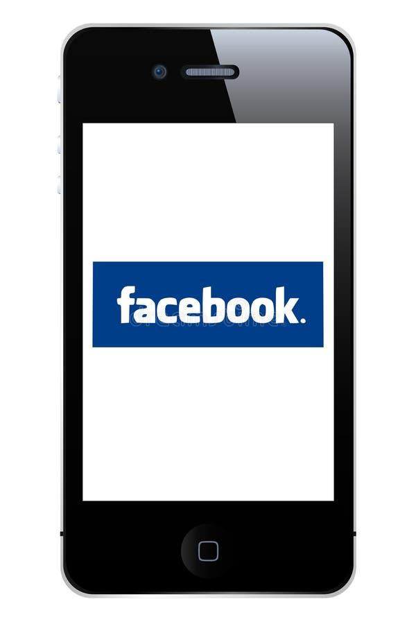 facebook wisząca ozdoba