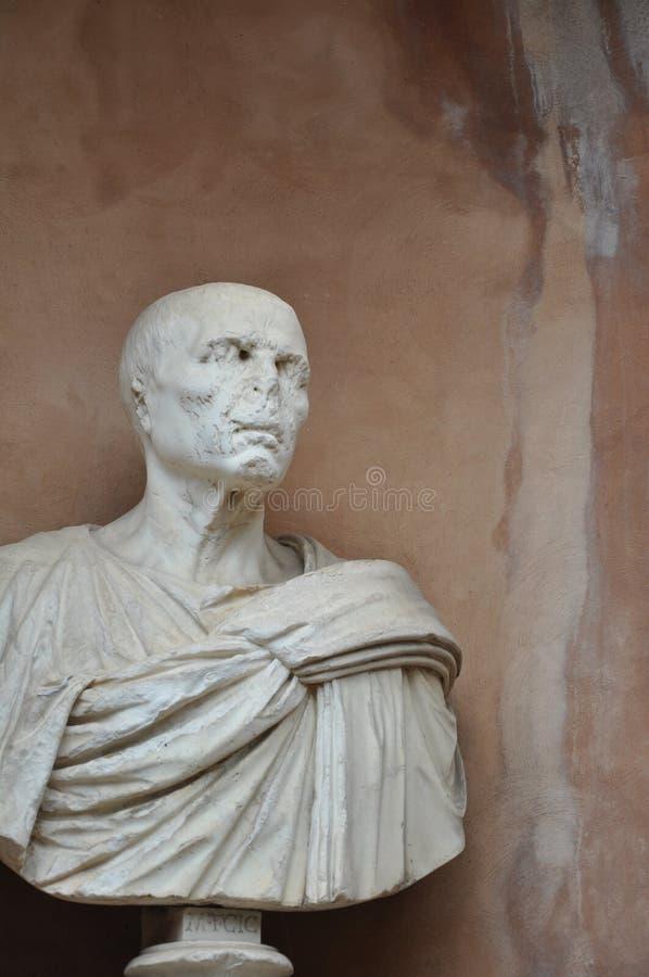 faceless statue стоковое фото