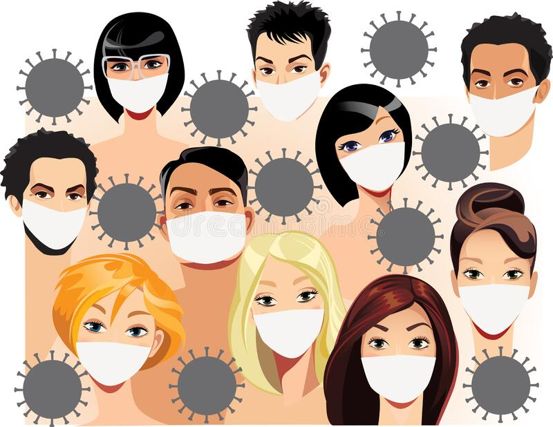 People Clipart Stock Illustrations 108 442 People Clipart Stock Illustrations Vectors Clipart Dreamstime