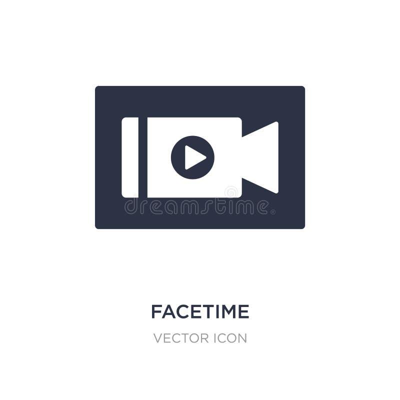 Facetime Stock Illustrations – 92 Facetime Stock