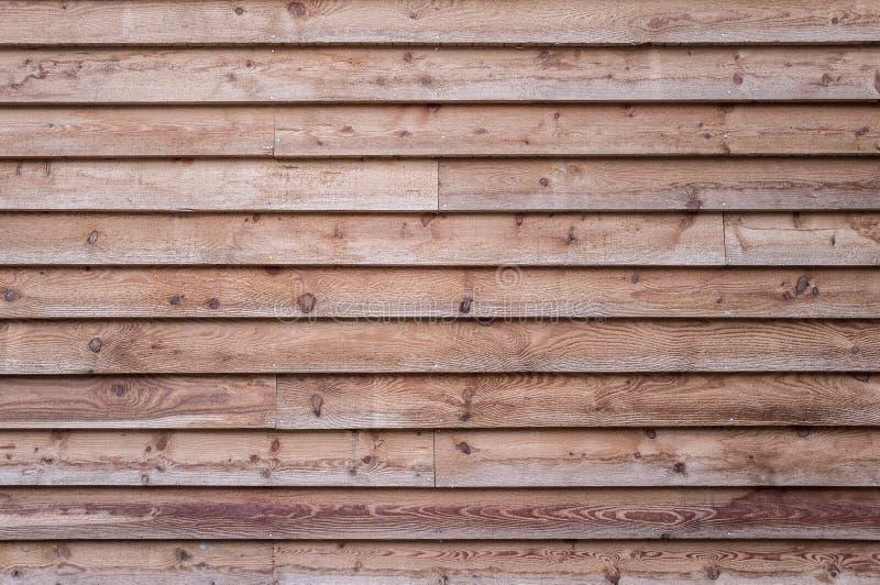 Fachada da casa de madeira imagem de stock royalty free