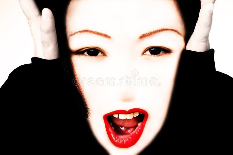 facial выражения стоковые изображения