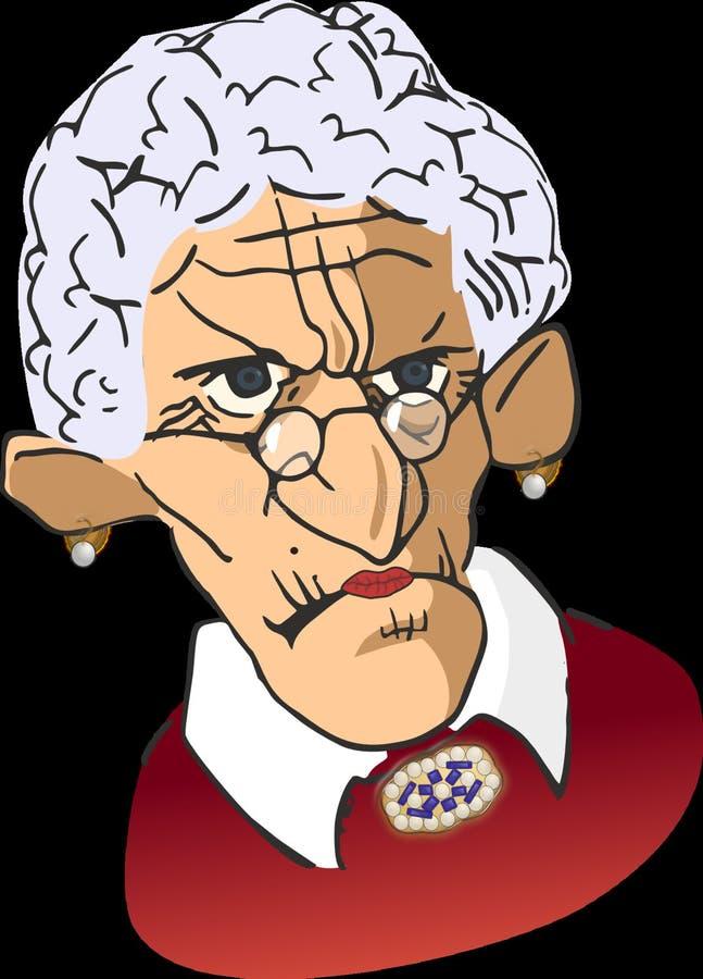 Facial Expression, Cartoon, Man, Nose royalty free stock photos
