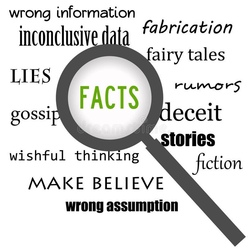 Fact ilustracji