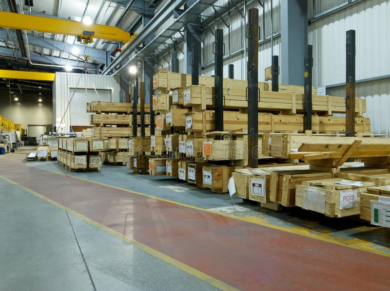 Download Factory Stock Photos - Image: 23070143