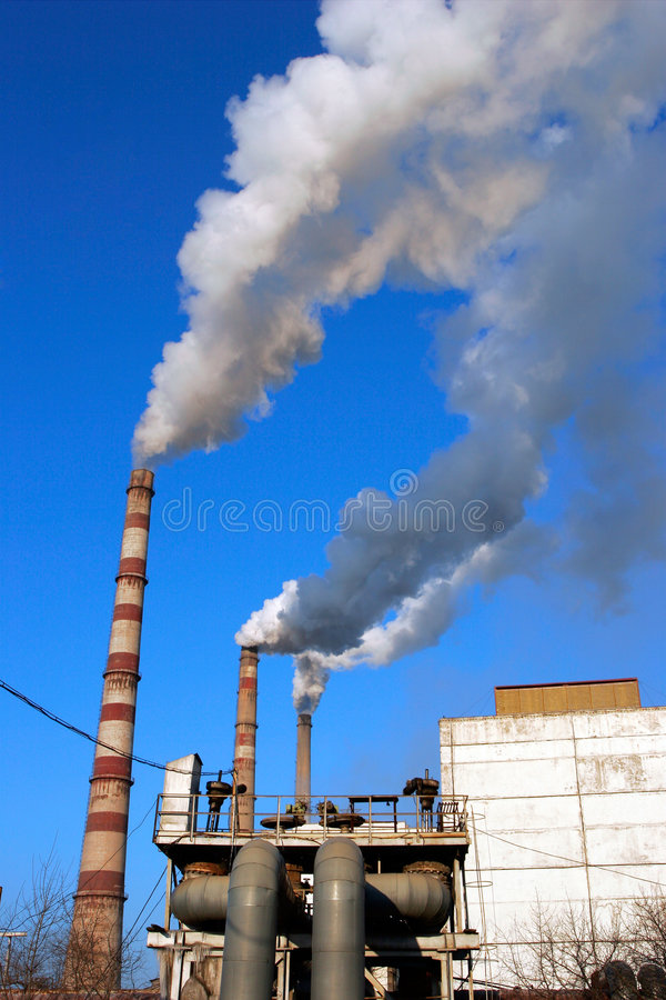 Factory stock photography