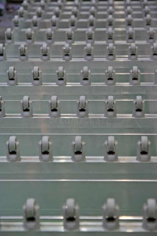 Conveyer belt royalty free stock photos