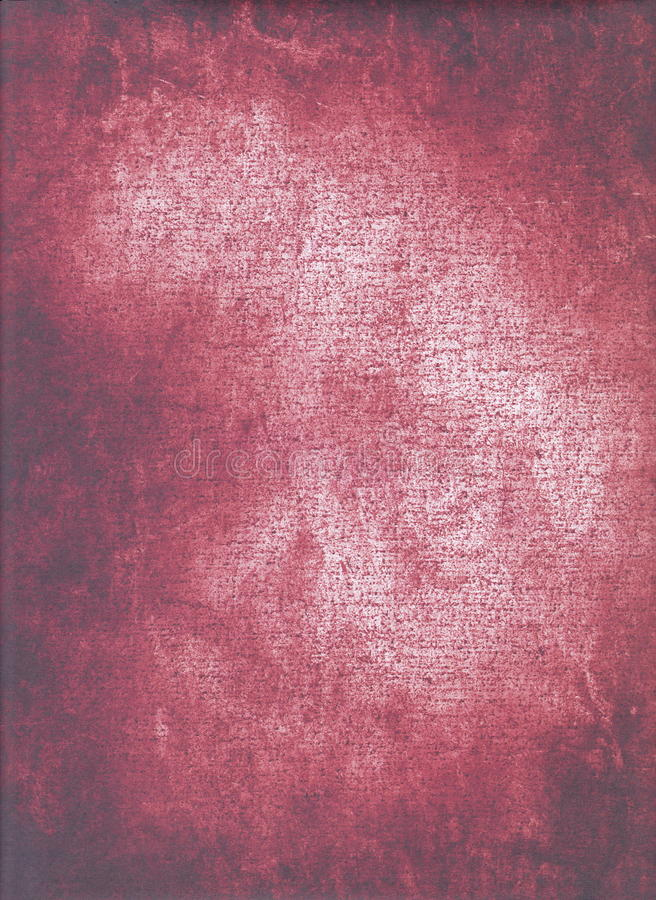 Download Faded Red Texture Background Stock Illustration - Image: 23606680