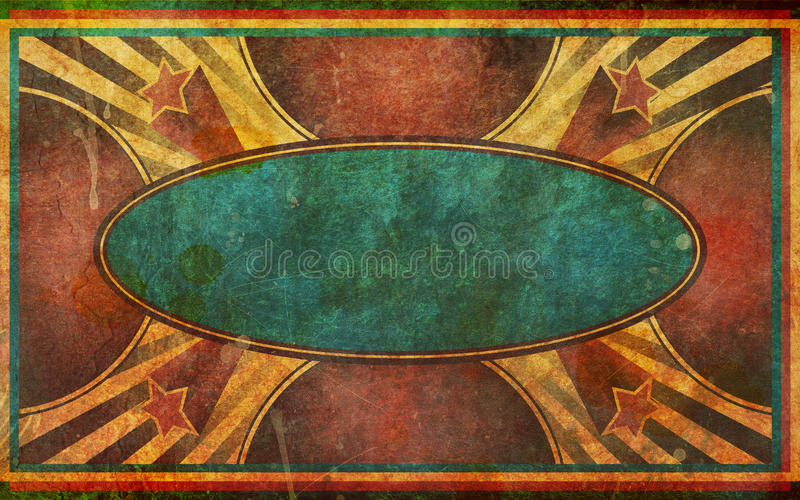 Download Faded And Worn Old Retro Grunge Background Stock Illustration - Illustration of abstract, copy: 20890840
