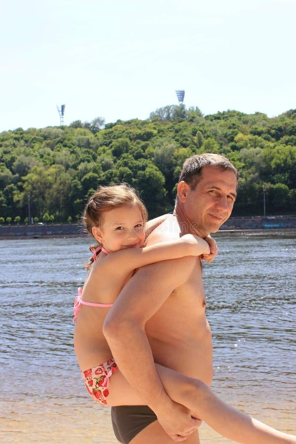 Faders beröm för dag fotografering för bildbyråer