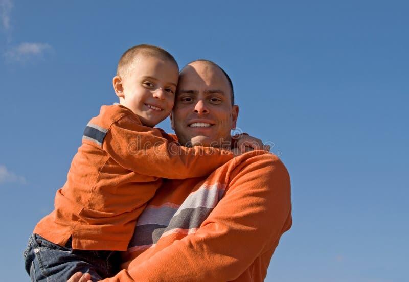 faderson fotografering för bildbyråer