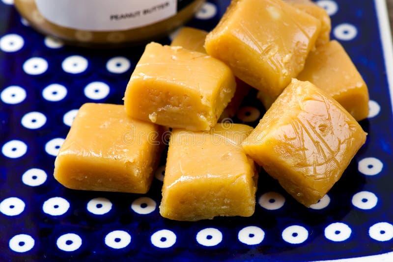 Fadj avec le beurre d'arachide photographie stock