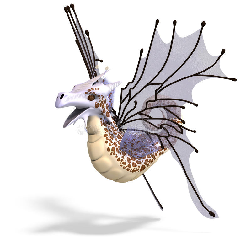 Download Faerie Fantasy Dragon Stock Photos - Image: 11269063