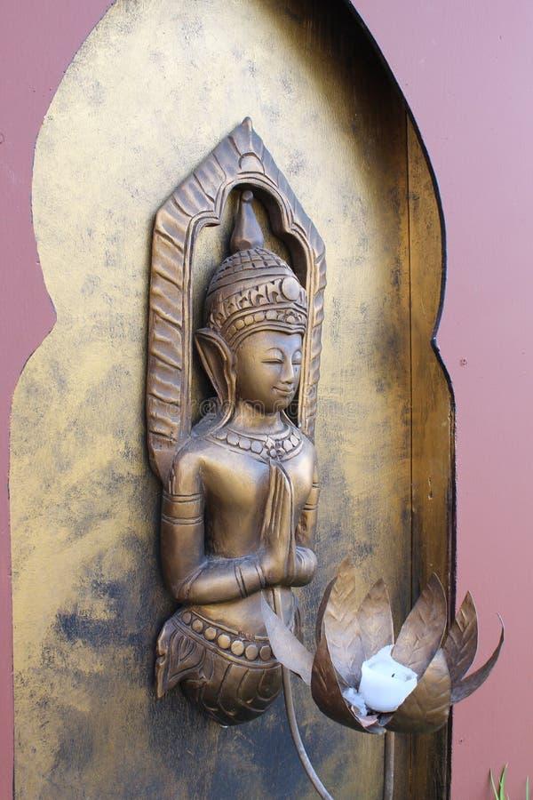 Download Faerie sculpture stock photo. Image of thai, sculpture - 25802430