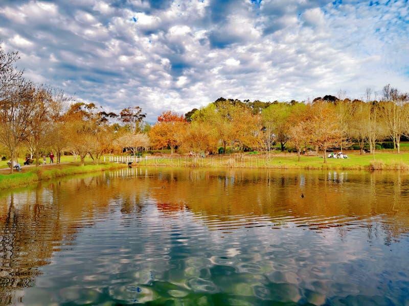 Fagan Park, Sydney Australia royalty free stock photos