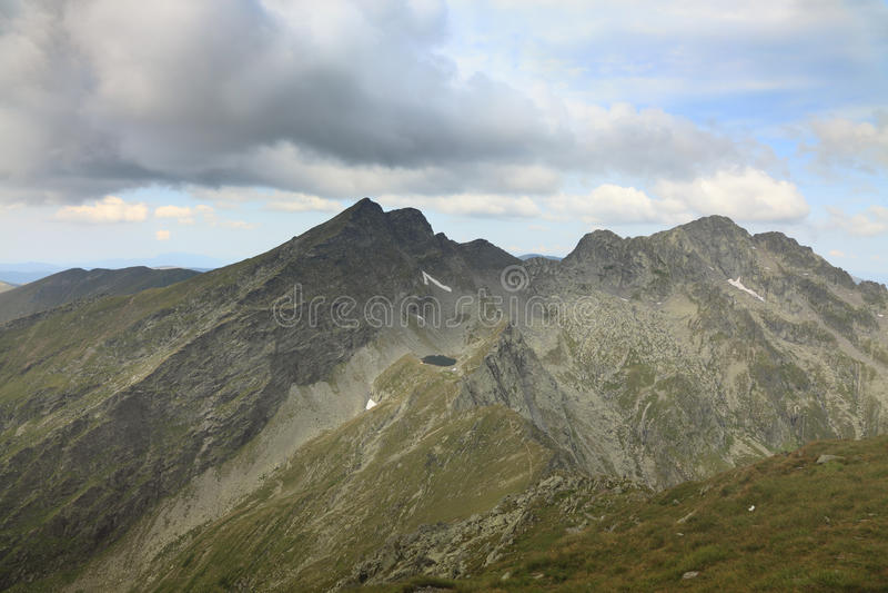 Download Fagaras mountains stock photo. Image of nature, mountains - 12374276
