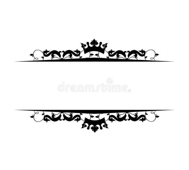 Fahne vektor abbildung