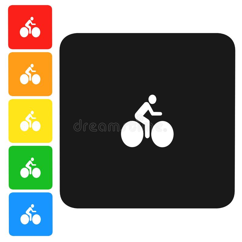 Download Fahren Sie Ikone, Zeichen, Beste Illustration 3D Rad Stock Abbildung - Illustration von berg, mitfahrer: 106801079