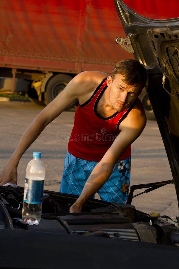 Fahrer stockbilder