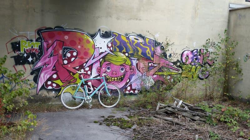 Fahrrad stockfotos