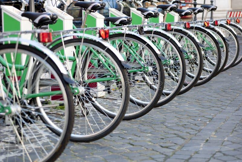 Fahrradteilen lizenzfreie stockfotos