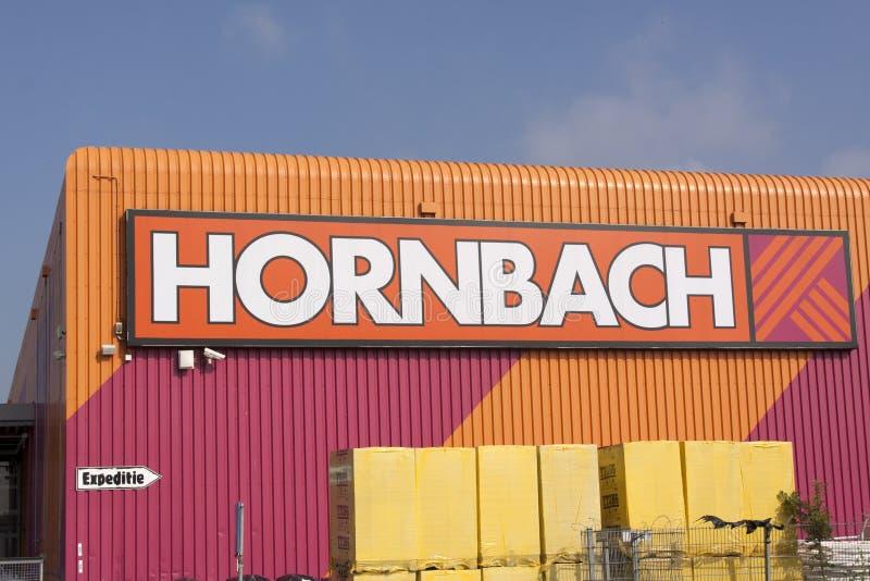 Download Fai-da-te di Hornbach fotografia stock editoriale. Immagine di oggetto - 56881098