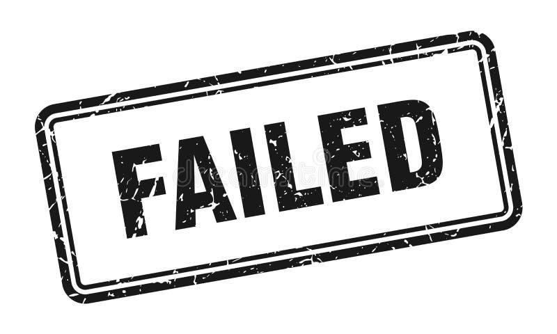 Failed Stock Illustrations – 3,980 Failed Stock Illustrations