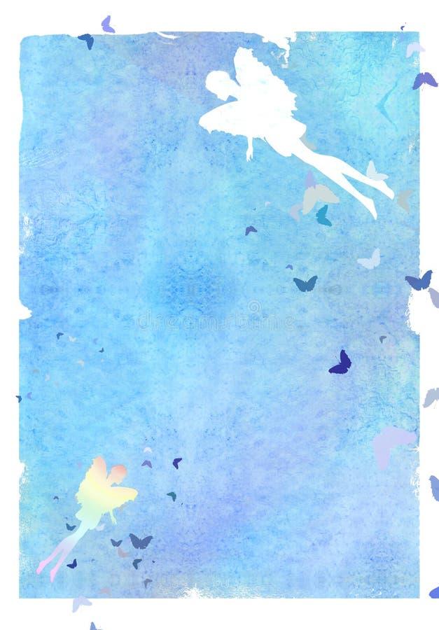 Fairies paper