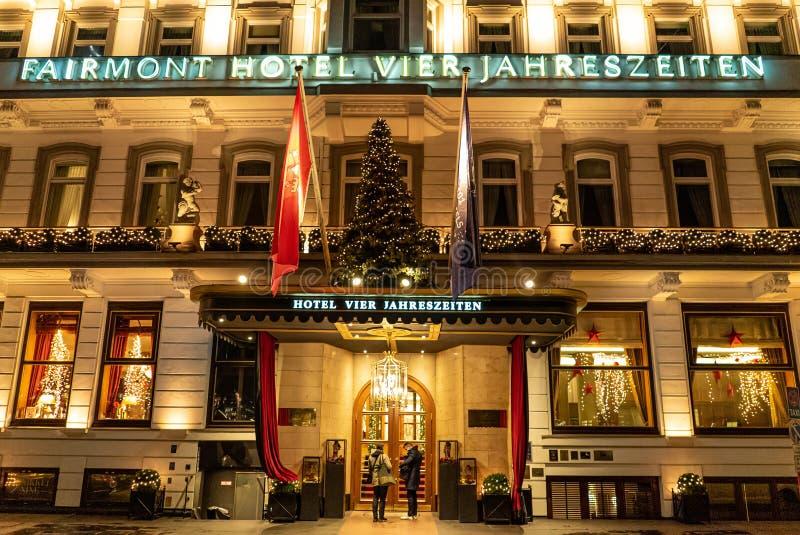 Hamburg Fairmont Hotel Photos Free Royalty Free Stock Photos From Dreamstime