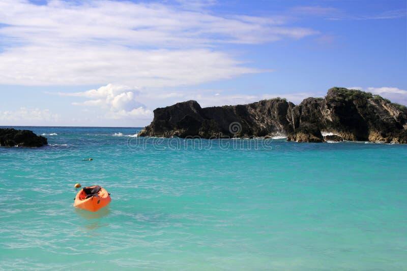 Download Fairmont Southampton Beach Royalty Free Stock Image - Image: 4810756