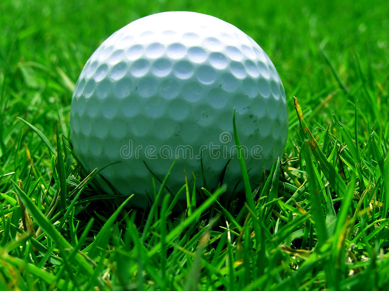 Download On The Fairway Stock Photography - Image: 189002