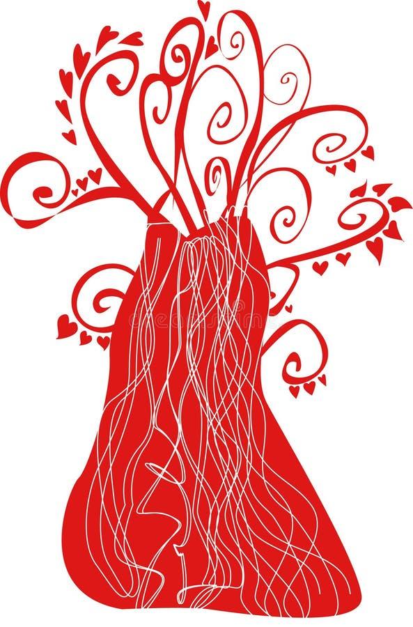 Fairy вал Стоковая Фотография RF