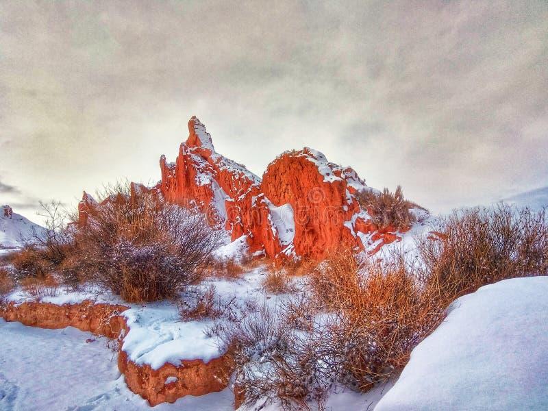 Fairy долина стоковое изображение rf