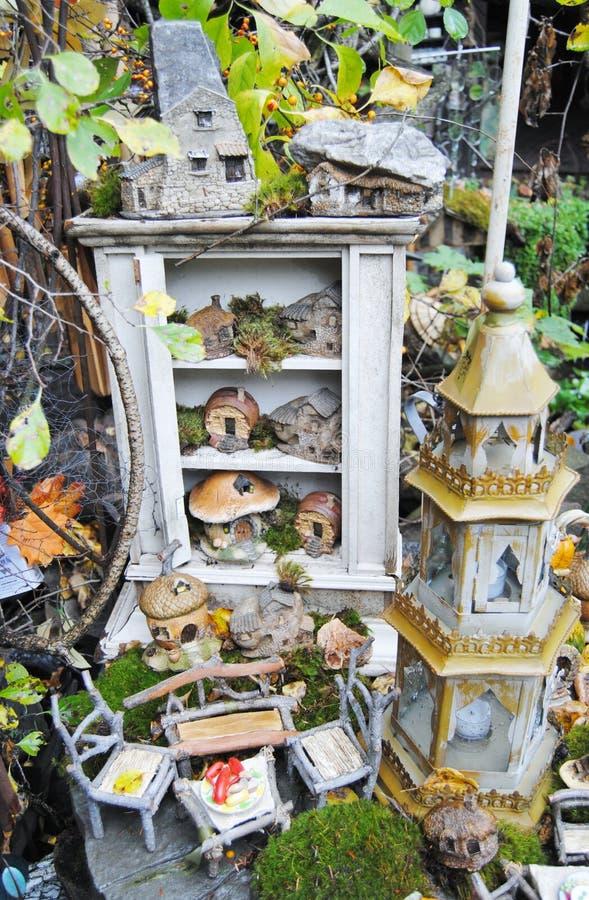 fairy дома стоковое фото rf