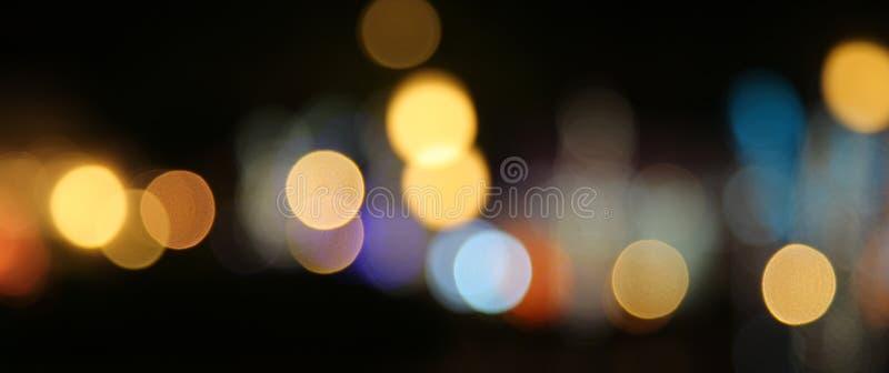fairy света стоковая фотография rf