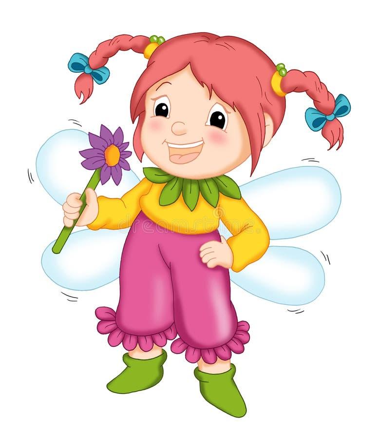 Download Fairy 1 Stock Photo - Image: 13436610