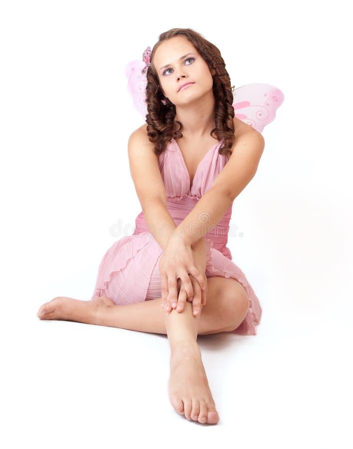 Fairy. fotos de stock