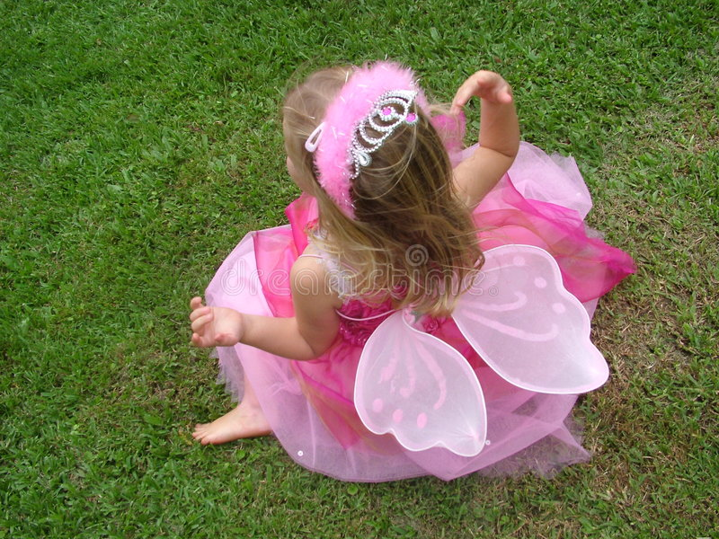 Fairy foto de stock royalty free