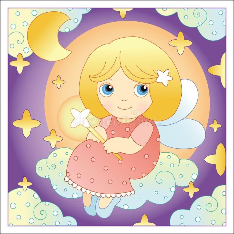 fairy stock foto