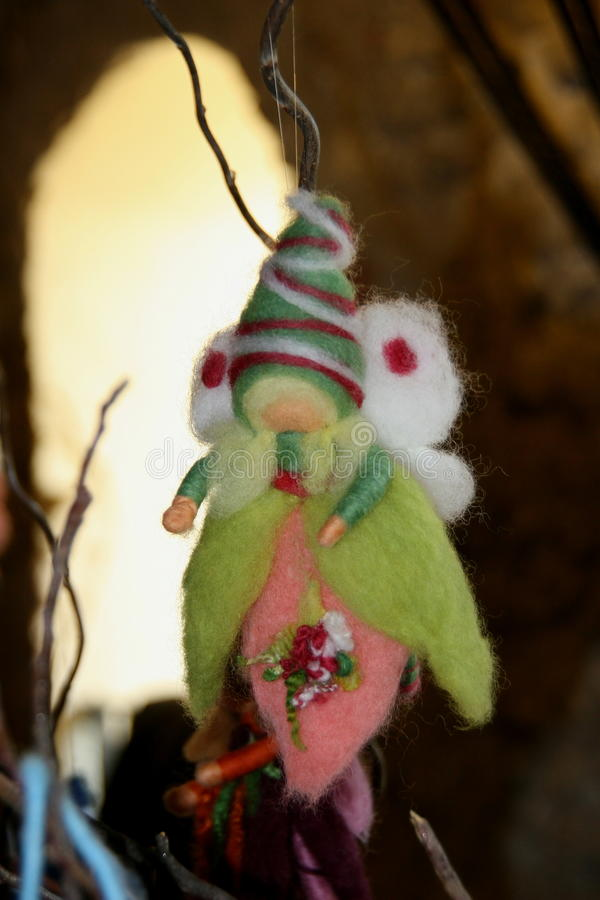 fairy immagine stock