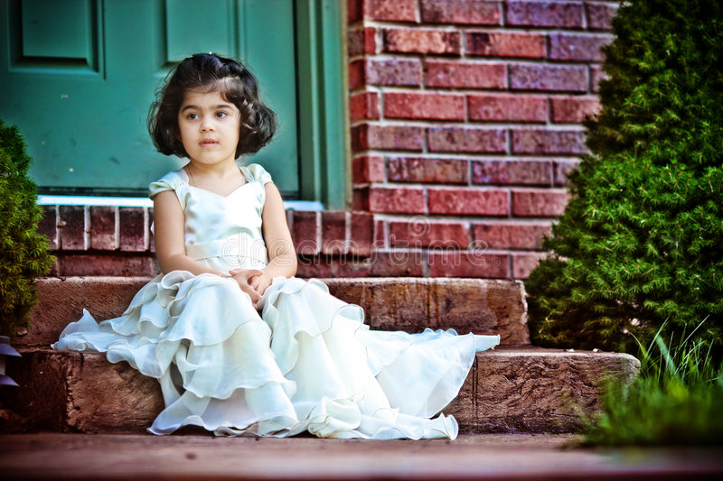 Download Fairy child stock image. Image of expression, concept - 5985797