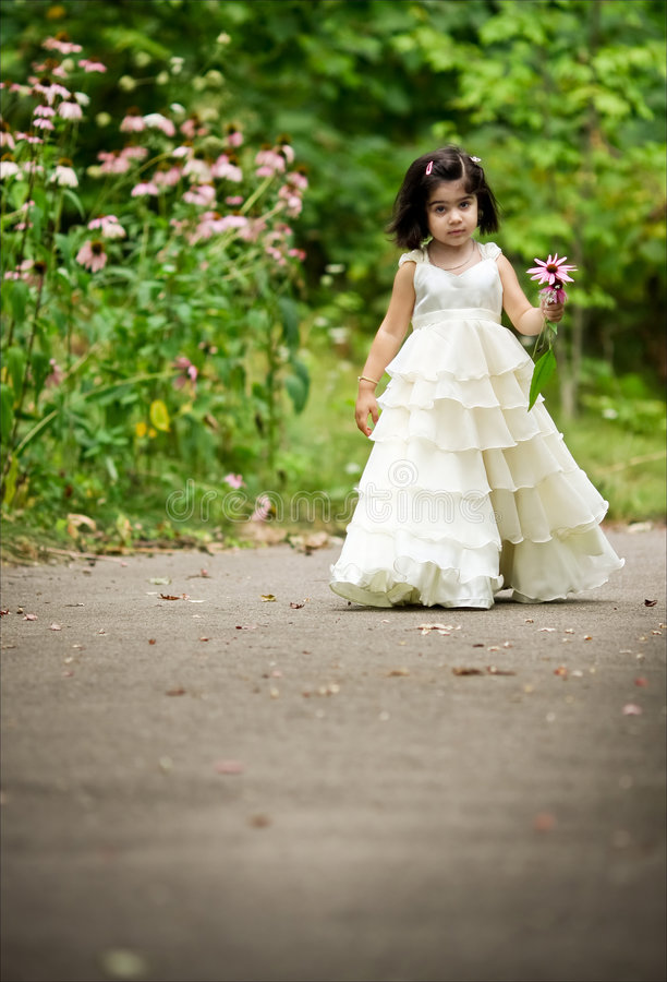 Fairy child royalty free stock photos