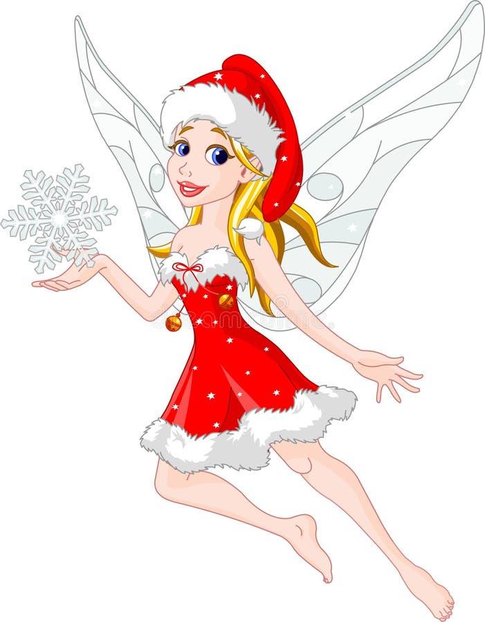 Fairy do Natal